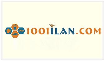 1001 ILAN