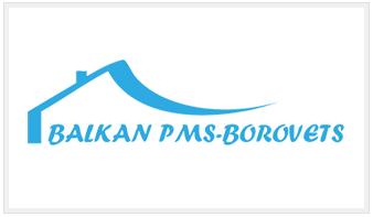 Balkan-PMS Borovets